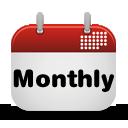 calendar_monthly